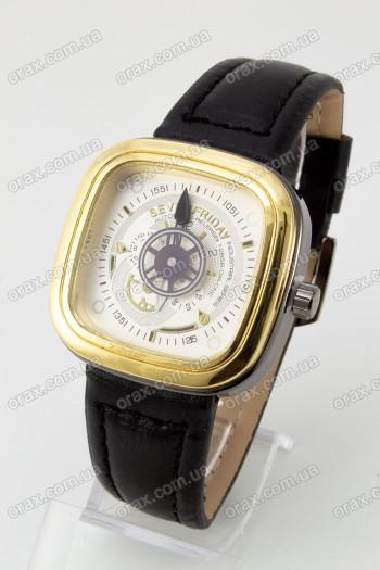 Купить Мужские наручные часы SevenFriday (код: 14289)