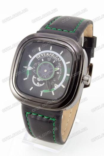 Купить Мужские наручные часы SevenFriday (код: 14291)