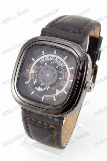 Купить Мужские наручные часы SevenFriday (код: 14292)