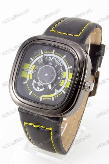 Купить Мужские наручные часы SevenFriday (код: 14293)