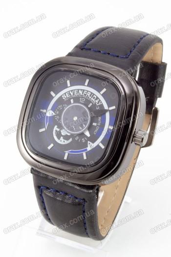 Купить Мужские наручные часы SevenFriday (код: 14294)