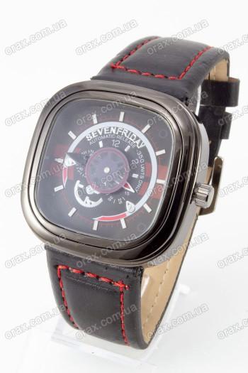 Купить Мужские наручные часы SevenFriday (код: 14295)