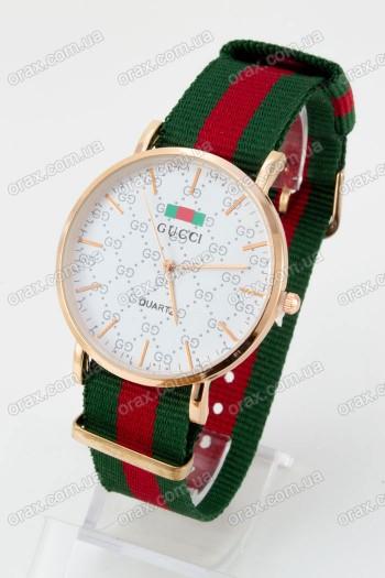 Купить Женские наручные часы Gucci (код: 14296)