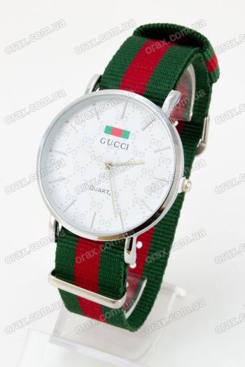 Купить Женские наручные часы Gucci (код: 14297)