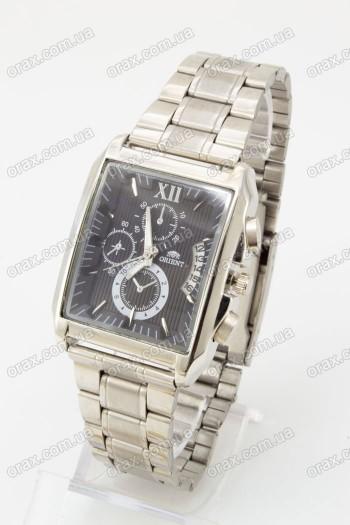 Купить Мужские наручные часы Orient (код: 14299)