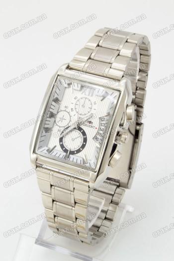 Купить Мужские наручные часы Orient (код: 14300)