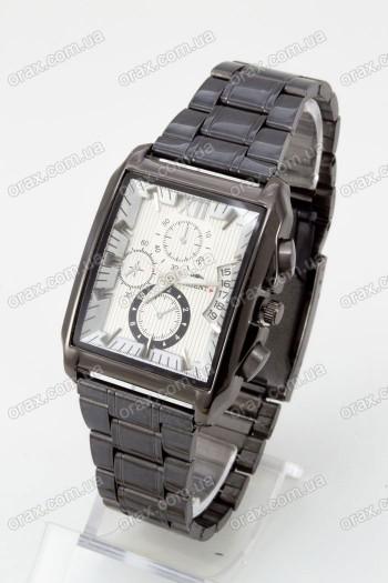 Купить Мужские наручные часы Orient (код: 14301)