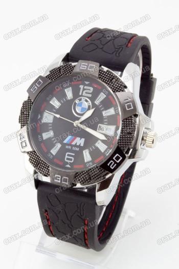 Купить Мужские наручные часы BMW (код: 14302)