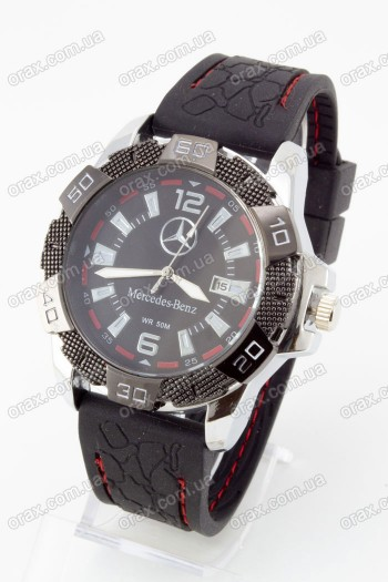 Купить Мужские наручные часы Mercedes-Benz (код: 14303)