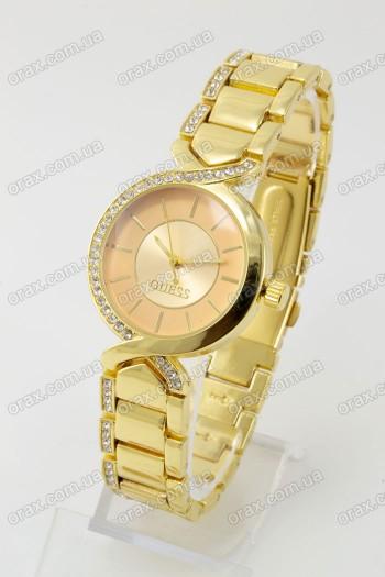 Купить Женские наручные часы Guess (код: 14304)
