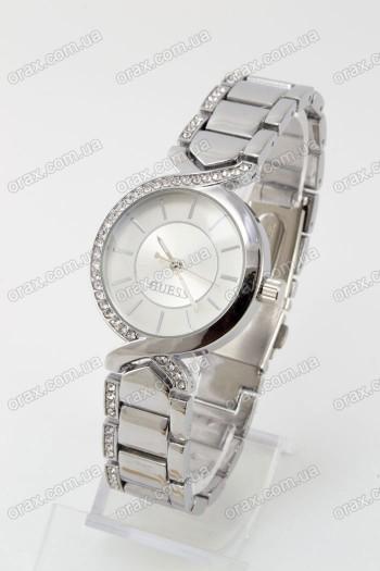 Купить Женские наручные часы Guess (код: 14305)
