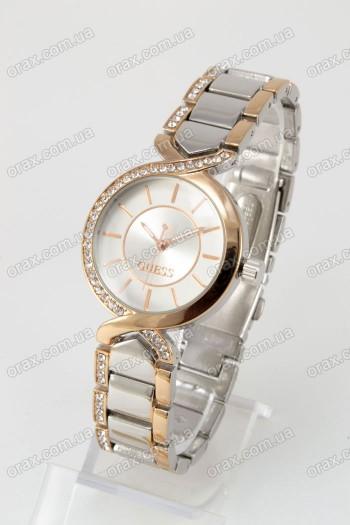 Купить Женские наручные часы Guess (код: 14306)