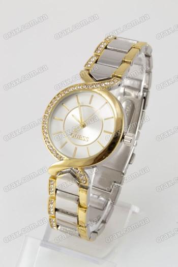 Купить Женские наручные часы Guess (код: 14307)