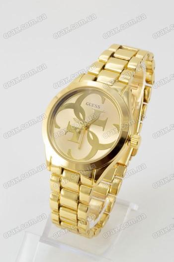 Купить Женские наручные часы Guess (код: 14311)