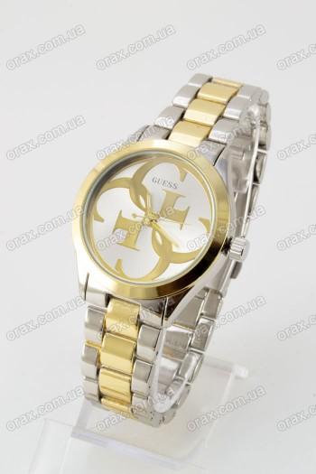 Купить Женские наручные часы Guess (код: 14314)