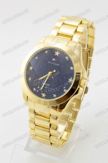 Купить Женские наручные часы Tommy Hilfiger (код: 14315)