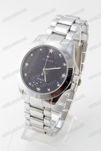 Купить Женские наручные часы Tommy Hilfiger (код: 14316)
