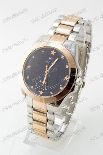 Купить Женские наручные часы Tommy Hilfiger (код: 14317)