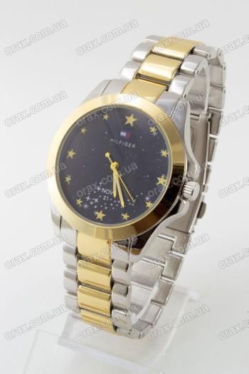 Купить Женские наручные часы Tommy Hilfiger (код: 14318)