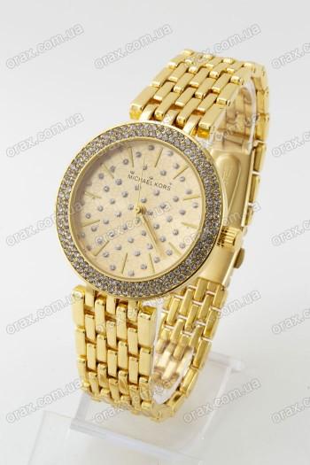 Купить Женские наручные часы Michael Kors (код: 14319)