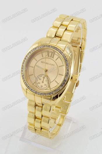 Купить Женские наручные часы Michael Kors (код: 14330)