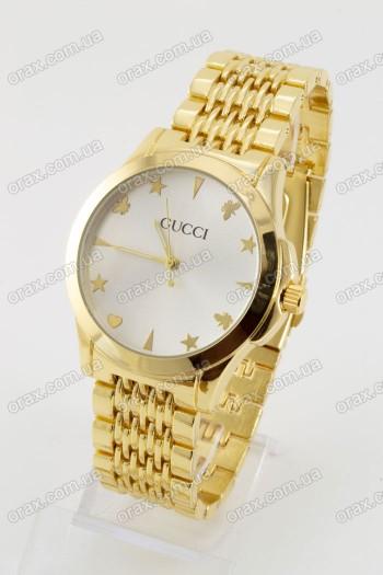 Купить Женские наручные часы Gucci (код: 14334)