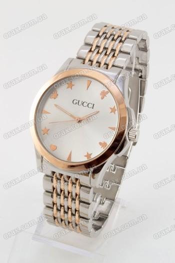 Купить Женские наручные часы Gucci (код: 14336)
