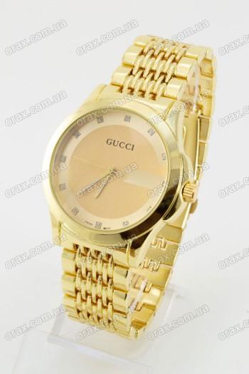 Купить Женские наручные часы Gucci (код: 14337)