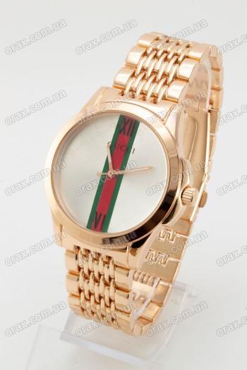 Купить Женские наручные часы Gucci (код: 14341)