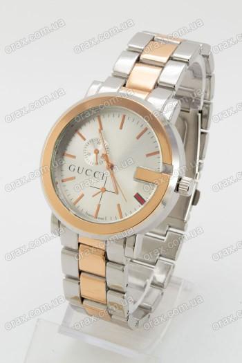 Купить Женские наручные часы Gucci (код: 14348)