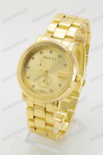 Купить Женские наручные часы Gucci (код: 14349)