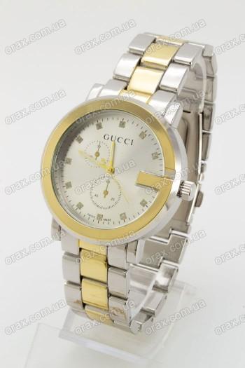 Купить Женские наручные часы Gucci (код: 14350)