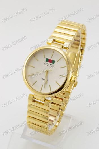 Купить Женские наручные часы Gucci (код: 14352)