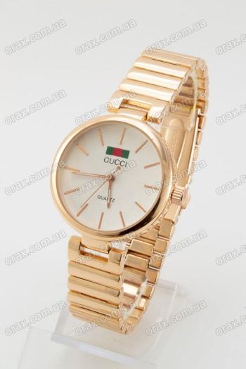 Купить Женские наручные часы Gucci (код: 14353)