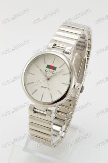 Купить Женские наручные часы Gucci (код: 14354)