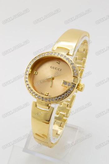 Купить Женские наручные часы Gucci (код: 14355)