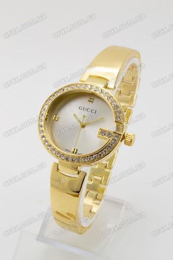 Купить Женские наручные часы Gucci (код: 14356)