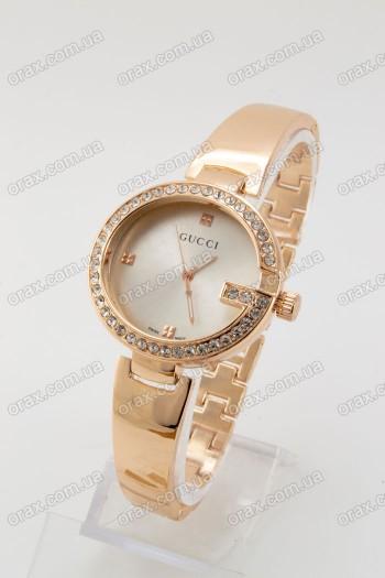 Купить Женские наручные часы Gucci (код: 14357)