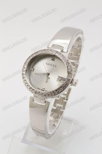 Купить Женские наручные часы Gucci (код: 14358)