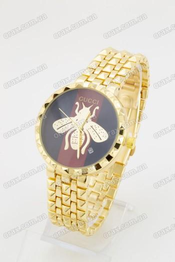 Купить Женские наручные часы Gucci (код: 14359)