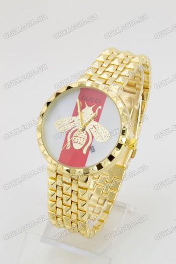 Купить Женские наручные часы Gucci (код: 14360)