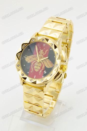 Купить Женские наручные часы Gucci (код: 14362)
