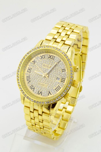 Купить Женские наручные часы Rolex (код: 14371)