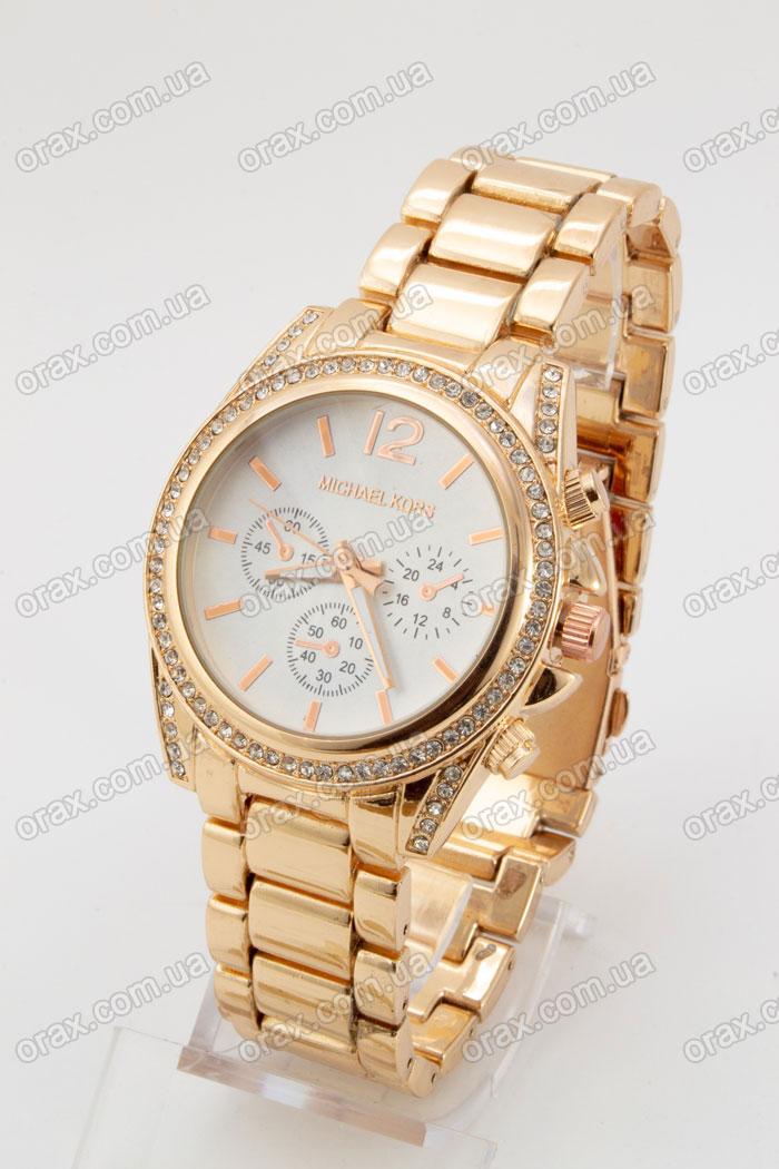 Купить Женские наручные часы Michael Kors (код: 14373)