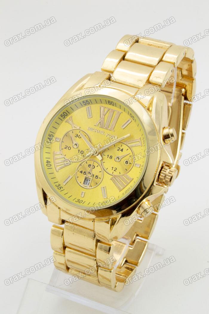Купить Мужские наручные часы Michael Kors (код: 14375)