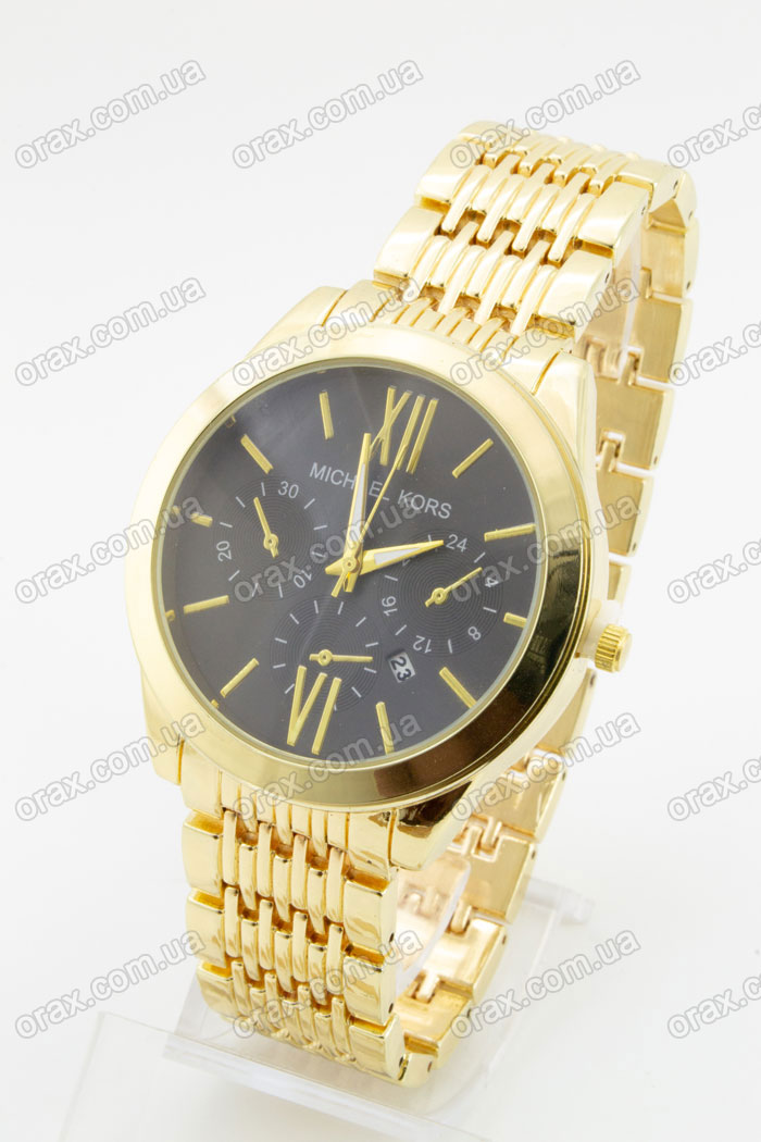 Купить Мужские наручные часы Michael Kors (код: 14376)