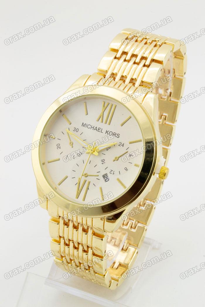 Купить Мужские наручные часы Michael Kors (код: 14378)