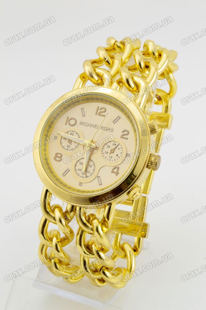Купить Женские наручные часы Michael Kors (код: 14379)