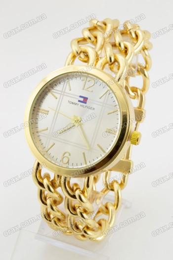 Купить Женские наручные часы Tommy Hilfiger (код: 14380)