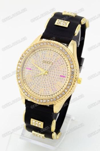 Купить Женские наручные часы Gucci (код: 14416)